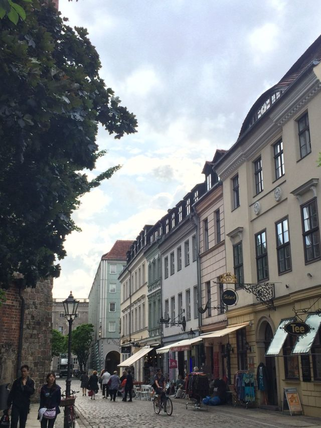 Qué ver y hacer en Berlín en 4 días: Barrio de Nikolai