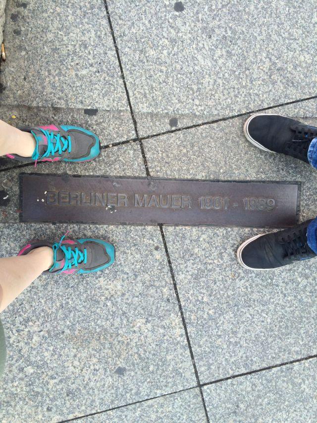 Qué ver y hacer en Berlín en 4 días: Postdamer Platz, muro de Berlín