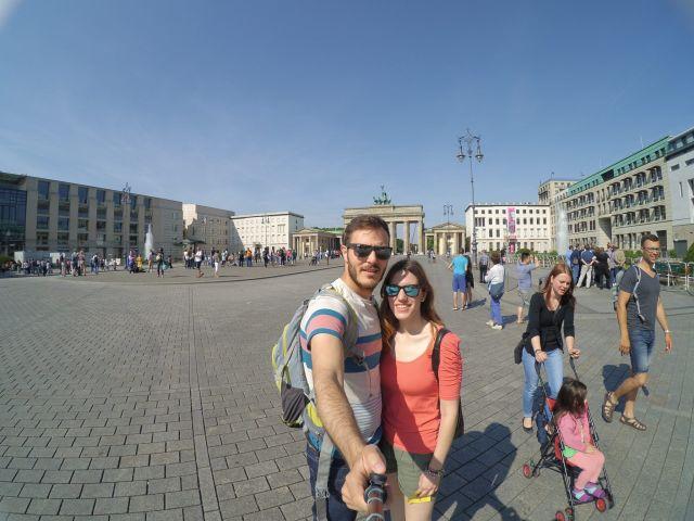 Qué ver y hacer en Berlín en 4 días: Pariser Platz