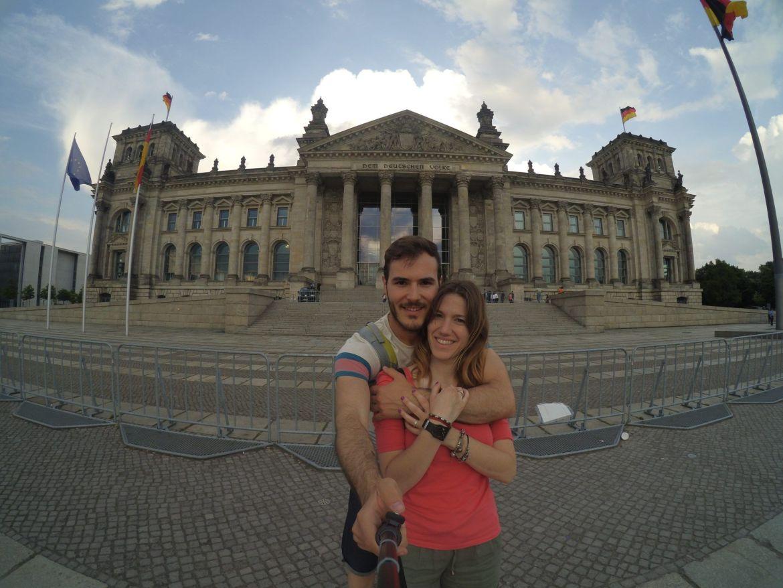 Qué ver y hacer en Berlín en 4 días: Reichsteig