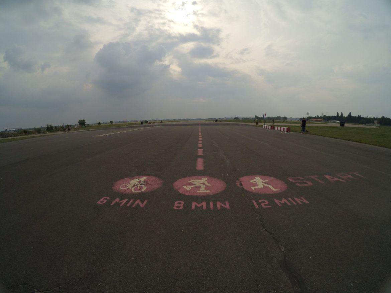 Qué ver y hacer en Berlín en 4 días: Aeropuerto abandonado Berlín -Tempelhof