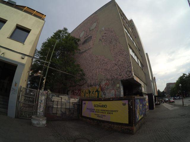 Qué ver y hacer en Berlín en 4 días: Barrio de Kreuzberg