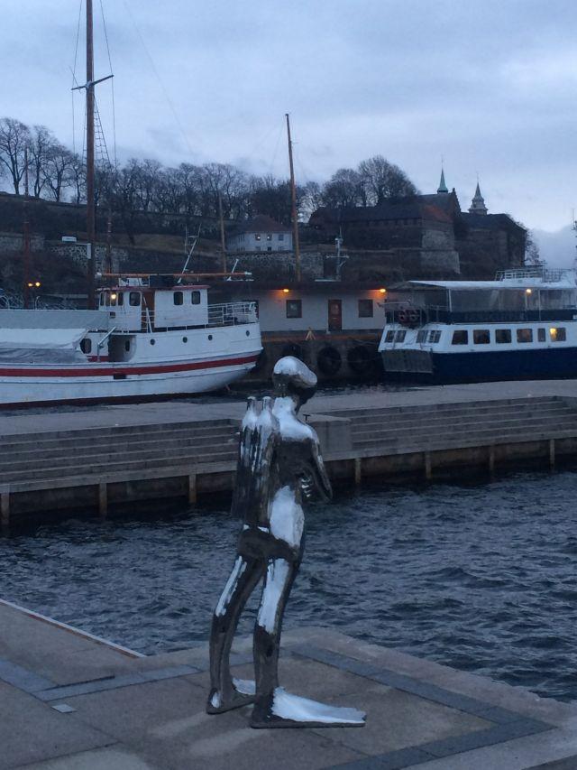 Qué ver y hacer en Oslo en 3 días