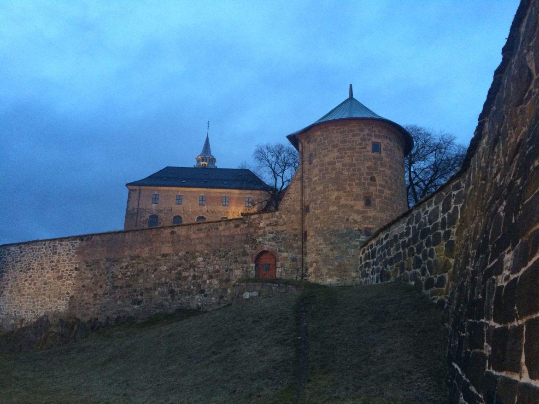 Qué ver y hacer en Oslo en 3 días: Fortaleza de Akershus