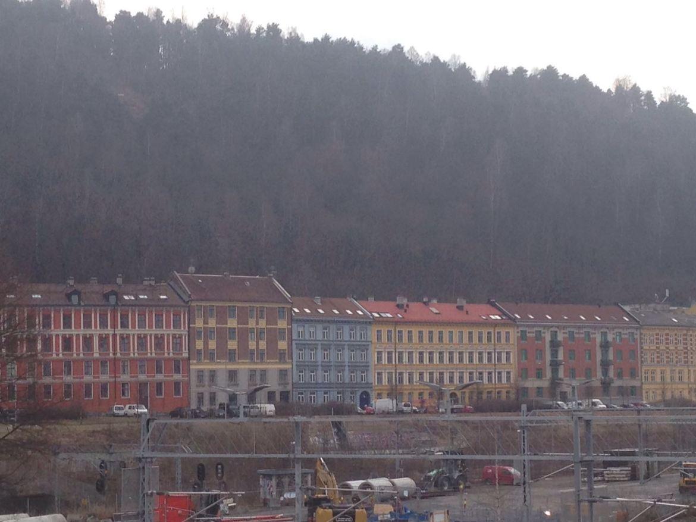 Qué ver en Oslo en 3 días: Gamle Oslo