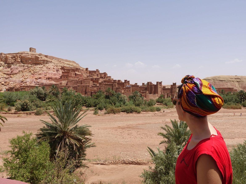Excursión a un Kasbah,excursiones desde Marrakech