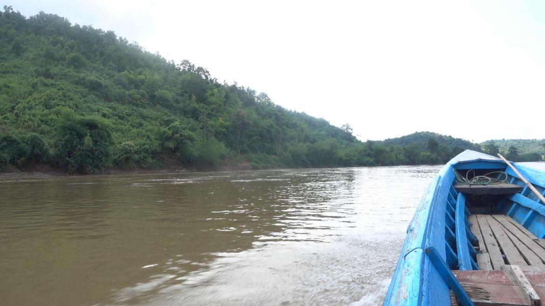 qué hacer en Hsipaw