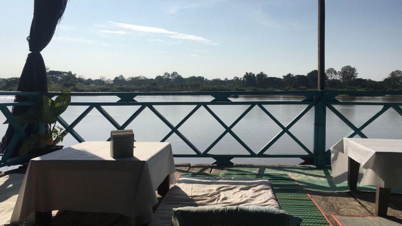 Bar con vistas: Qué hacer en las cuatro mil islas de Laos