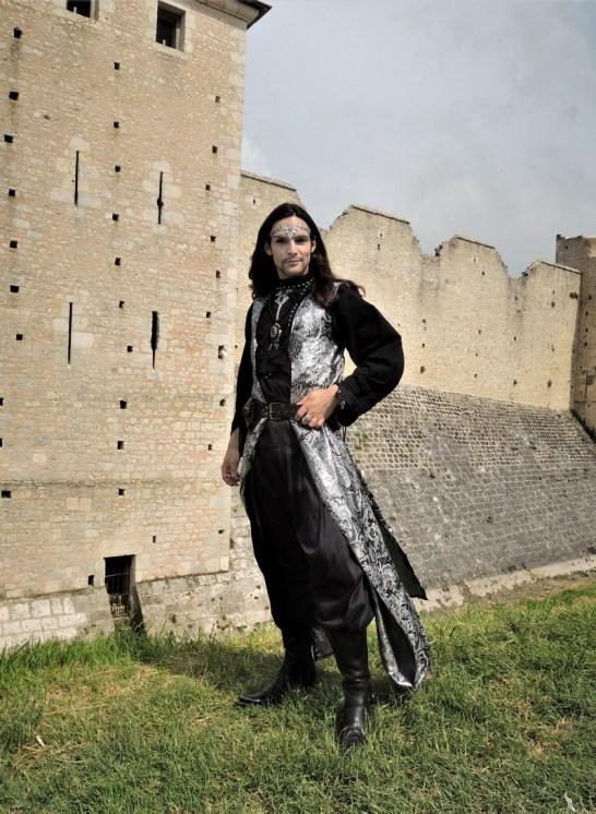 festival medieval de provins telombre