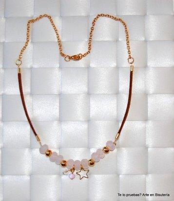 Collar 19,90 euros