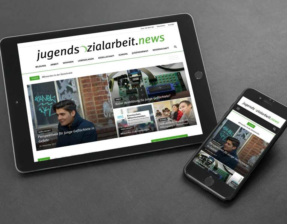 jugendsozialarbeit.news