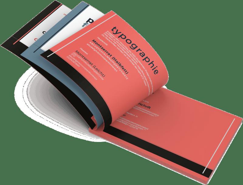 branding corporate design Stiftung cultopia