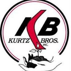kurtz bros. logo