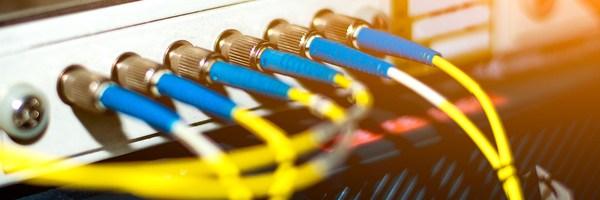 Gigabit Passive Optical Network - gpon