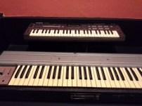 Augustus' keyboard