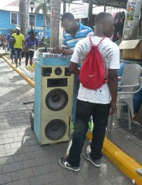 Portable music sales