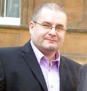 Adrian Sharkey