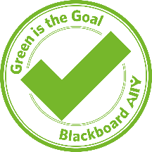 Image of Blackboard Ally - green is the goal