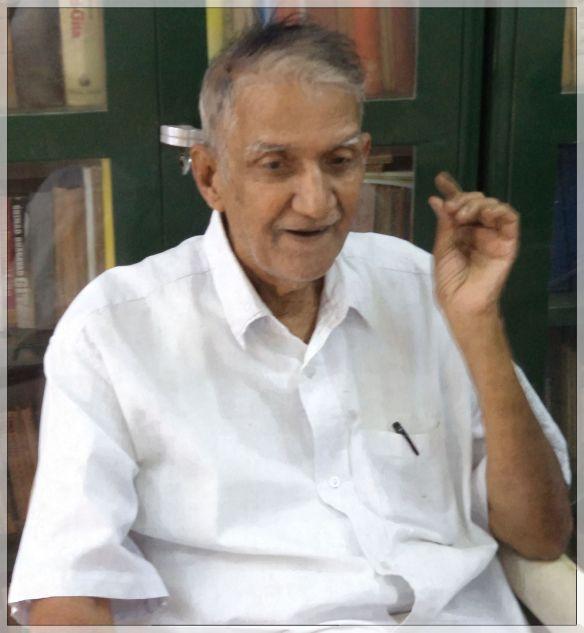 Dr Velaga Venkatappaiah, Tenali