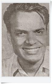 Balantrapu Rajanikanta Rao