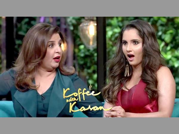 20 1492687377 karan 6 అతనితో ఒక కండోమ్ బాక్స్ ఉండాలి దర్శకురాలు ఇలా.., మళ్ళీ బూతులతో కరణ్ షో | Karan Johar calls Farah Khan a cheap adulteress