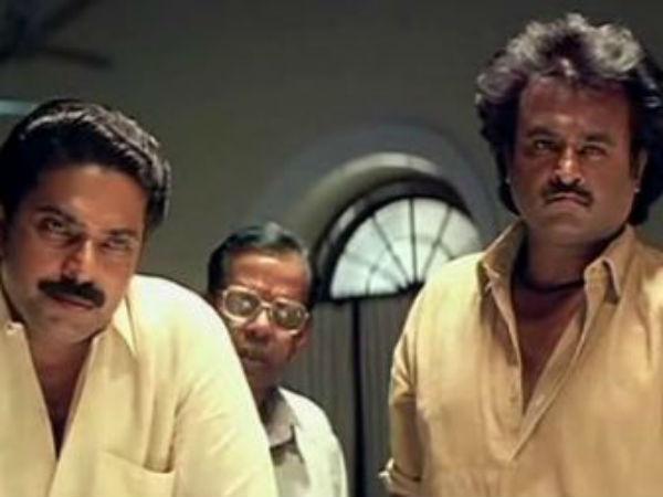 05 1496649739 kala 1 కాలా మరో సంచలనం: అంబేద్కర్ గా కనిపిస్తాడట | Mammootty as Ambedkar in Rajnikanths Kaala?