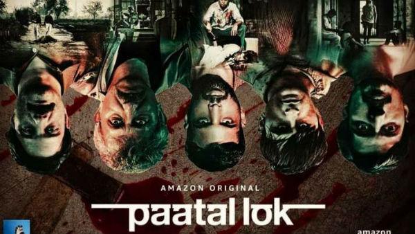 Good response to Patal Lok