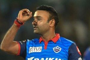 IPL 2021: Amit Mishra says I never focused on breaking Lasith Malinga's record