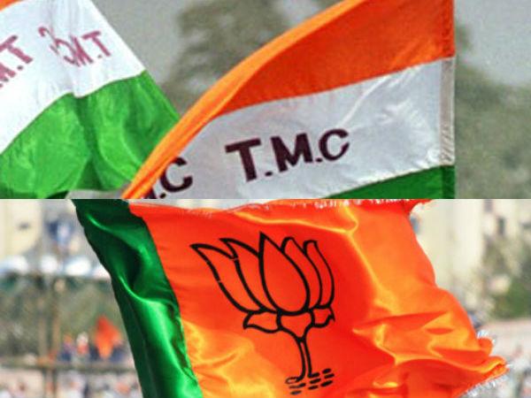 05 1493970396 bjp tmcnew677 బీజేపీతో టీఎంసీ రహస్య భేటీలు: రైటర్స్ బిల్డింగ్స్లో పాగా లక్ష్యం   Why Are Some TMC Ministers Making Secret Trips to Lucknow?
