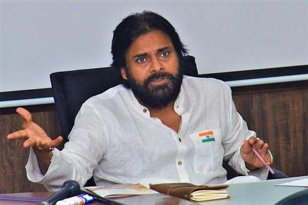 Pawan Kalyan: Telangana Elections: తెలంగాణ ఎన్నికలపై పవన్ ...