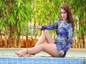 Payal Rajput: Netizen asks Payal boyfriend her phone number .. 'RX100' beauty given a bad counter – netizen asks phone number of actress payal rajput from her boyfriend