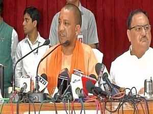 Gorakhpur hospital tragedy:govt will take strict action against those responsible : cm yogi adityanath