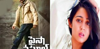 Charmme Gets Rs 4 Crore For Paisa Vasool Movie