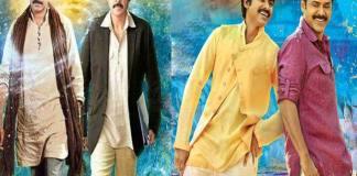Venky Guest Roll in Pawan Kalyan movie