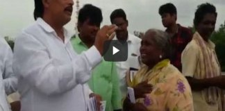 123 swachh politics unity voting awareness to people in macherla