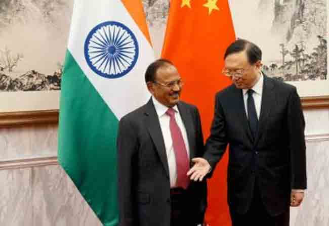 Ajith Dowel In China And Bharat Is More Of A Craze