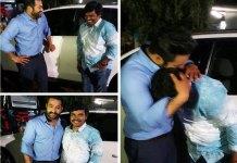 Sampoornesh Babu Clarifies Rumors On Big Boss Show Fine Amount