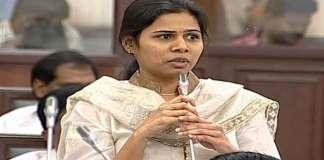 bhuma akhila priya in politics only promotion limited