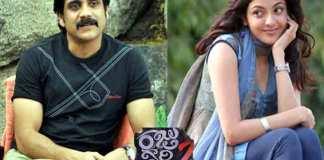 kajalagarwal Guest Role Appearance In Raju Gari Gadhi 2