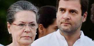 will Rahul Gandhi Take The Congress President Post