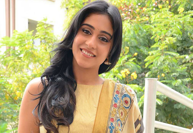 Regina out of luck in Tollywood