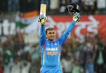 Virender Sehwag Entering Into UAE T10 Cricket Tournament