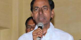 The KCR is expected to go to villages and welfare programs
