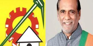 BJP president Laxman sensational comments on TDP govt