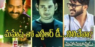 Jai Lava Kusa Movie Will Stand between Spyder ,Mahanubhavudu Movies