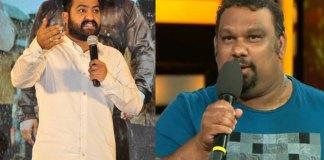 Mahesh Kathi Responds over Jr NTR Counter on Film Critics