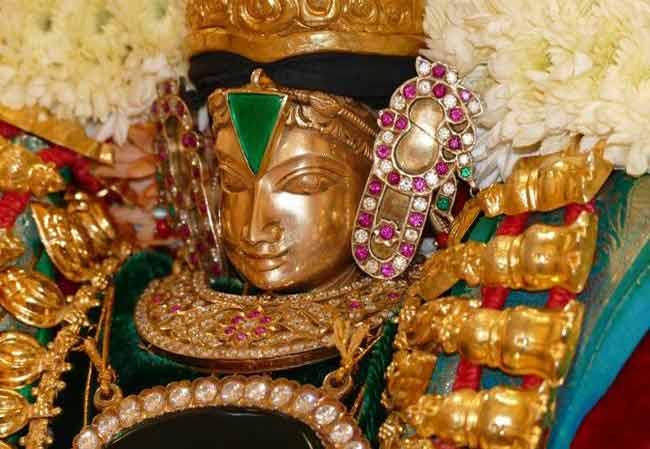 Sri Venkateswara Brahmotsavam From 22nd September