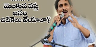 jagan will get Special status in politics