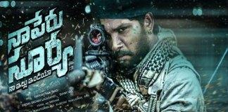 Naa Peru Surya Naa Illu India Movie Release in Seven Languages