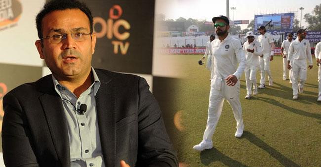 Virat Kohli needs someone to point out his mistakes
